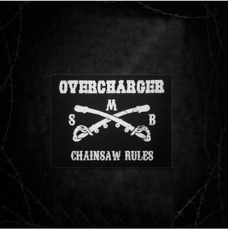 Patch OVERCHARGER