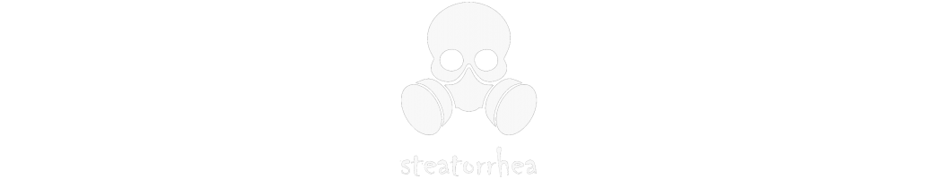 Steatorrhea merch