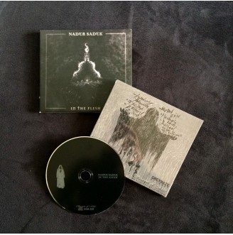 In The Flesh - Digipack CD...