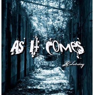 Lobotomy - EP - As It Comes