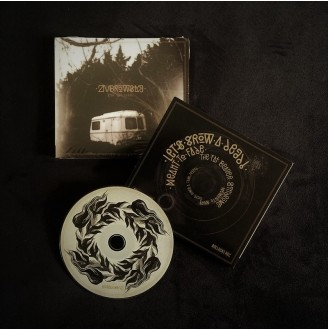 The Canister - EP Digipack...