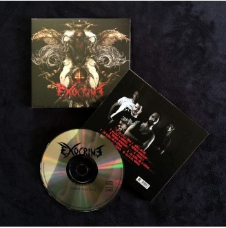 Unreal Existence - CD -...