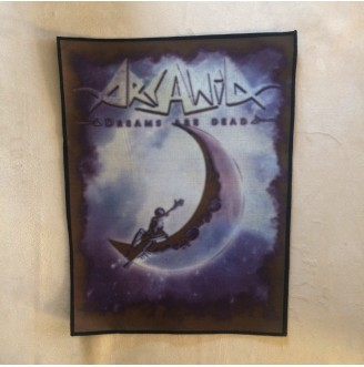 Back patch Arcania