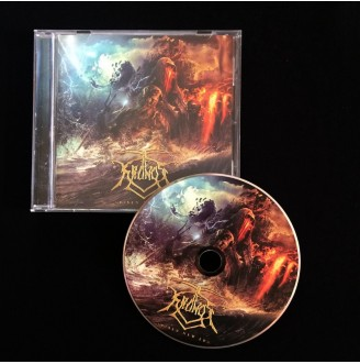 Arisen New Era - CD - KRONOS