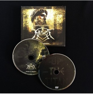 CD+DVD - Prelude To...