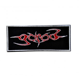 Patch GOROD Old Logo