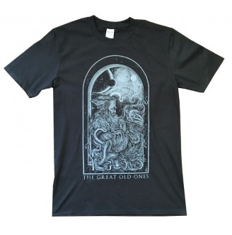 Tshirt The Great Old Priest...