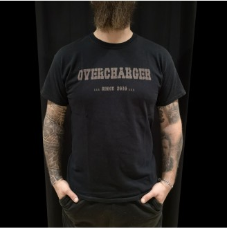 Tshirt Brotherhood OVERCHARGER